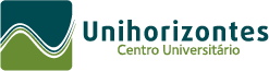 Vestibular 2020 – Unihorizontes Logo