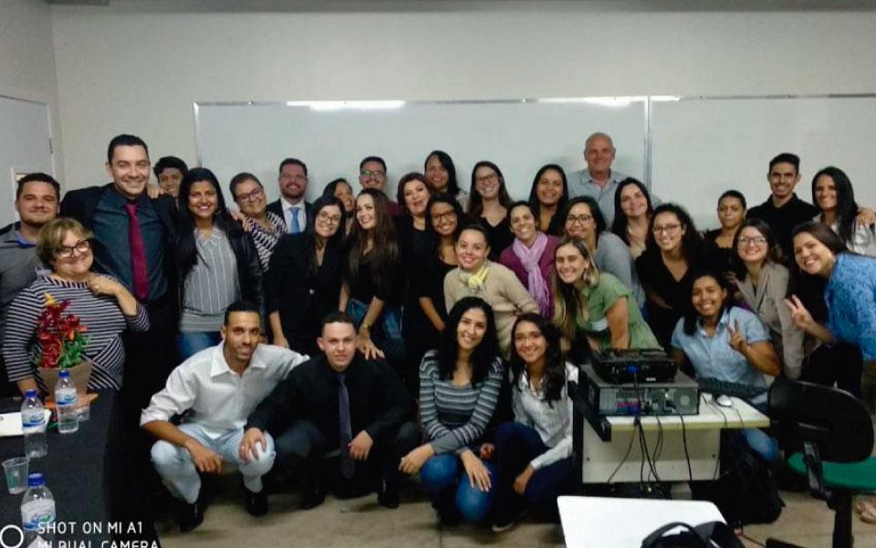 NAF realiza mais de 200 atendimentos à  população de Belo Horizonte. Resultados foram apresentados no último dia 21 na Unidade Barreiro