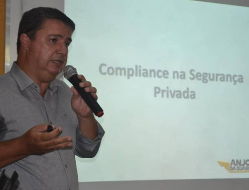 Profissionais debatem sobre estratégia e inteligência em Segurança Privada